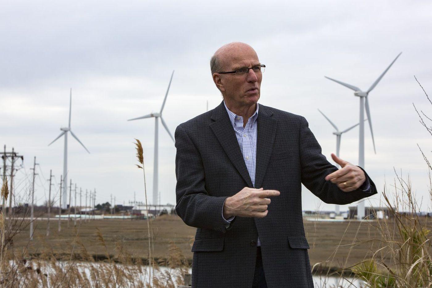 Wind energy eyes restart in N.J. with Gov. Phil Murphy in office