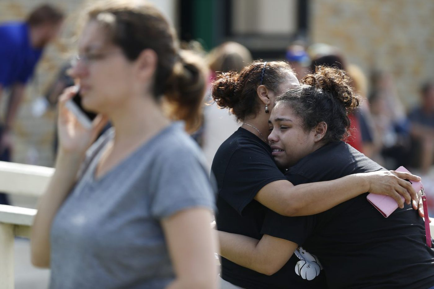 Don't hold your breath expecting gun law changes after Texas school shooting | Editorial