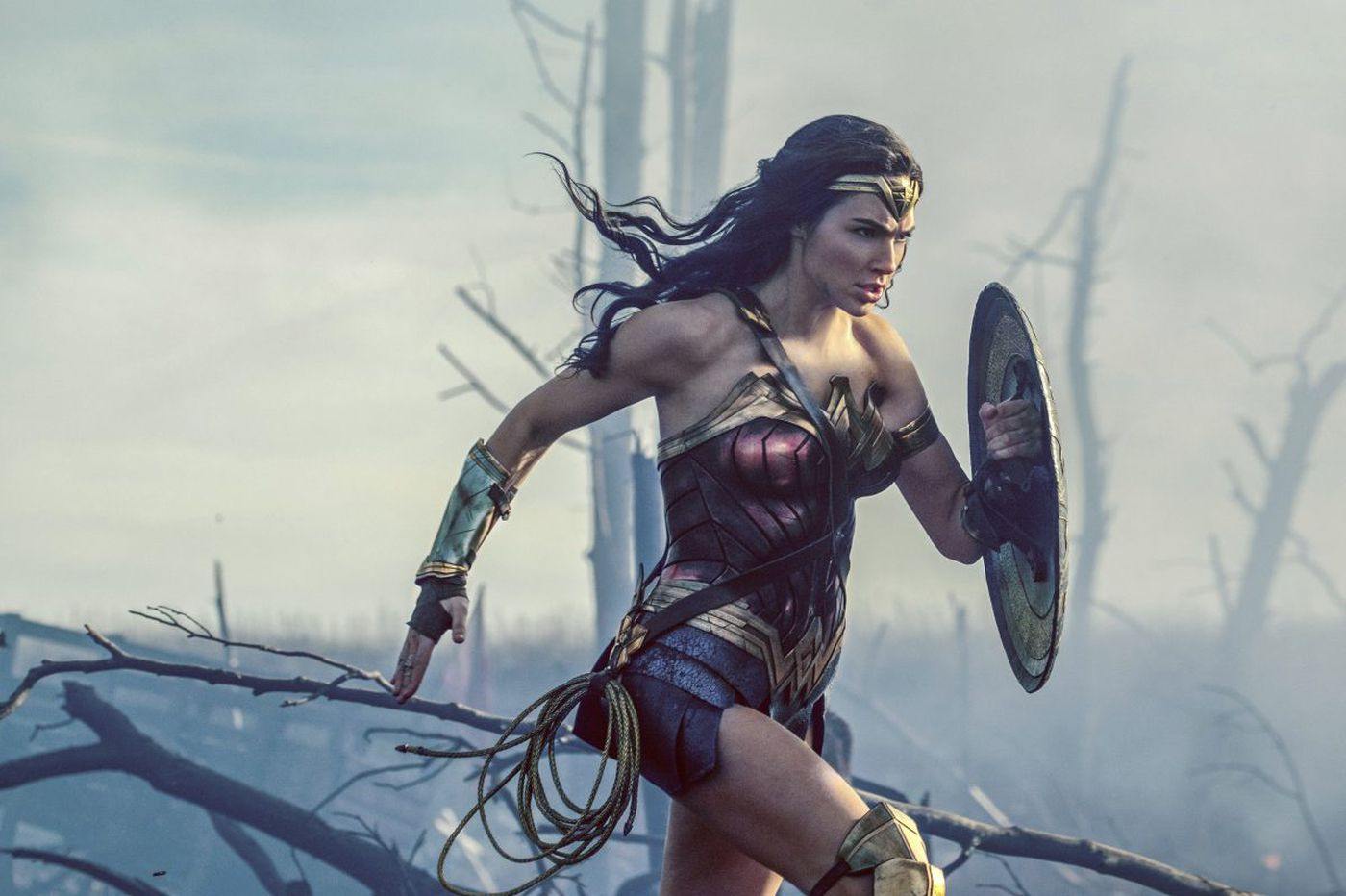 10 reasons 'Wonder Woman' is set to dominate the summer