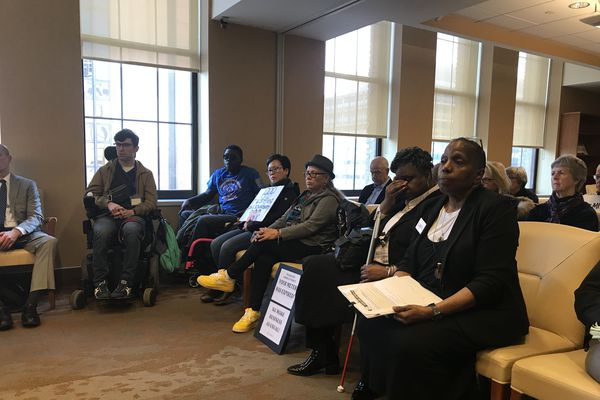 PPA passes new budget amid protests over School District funding