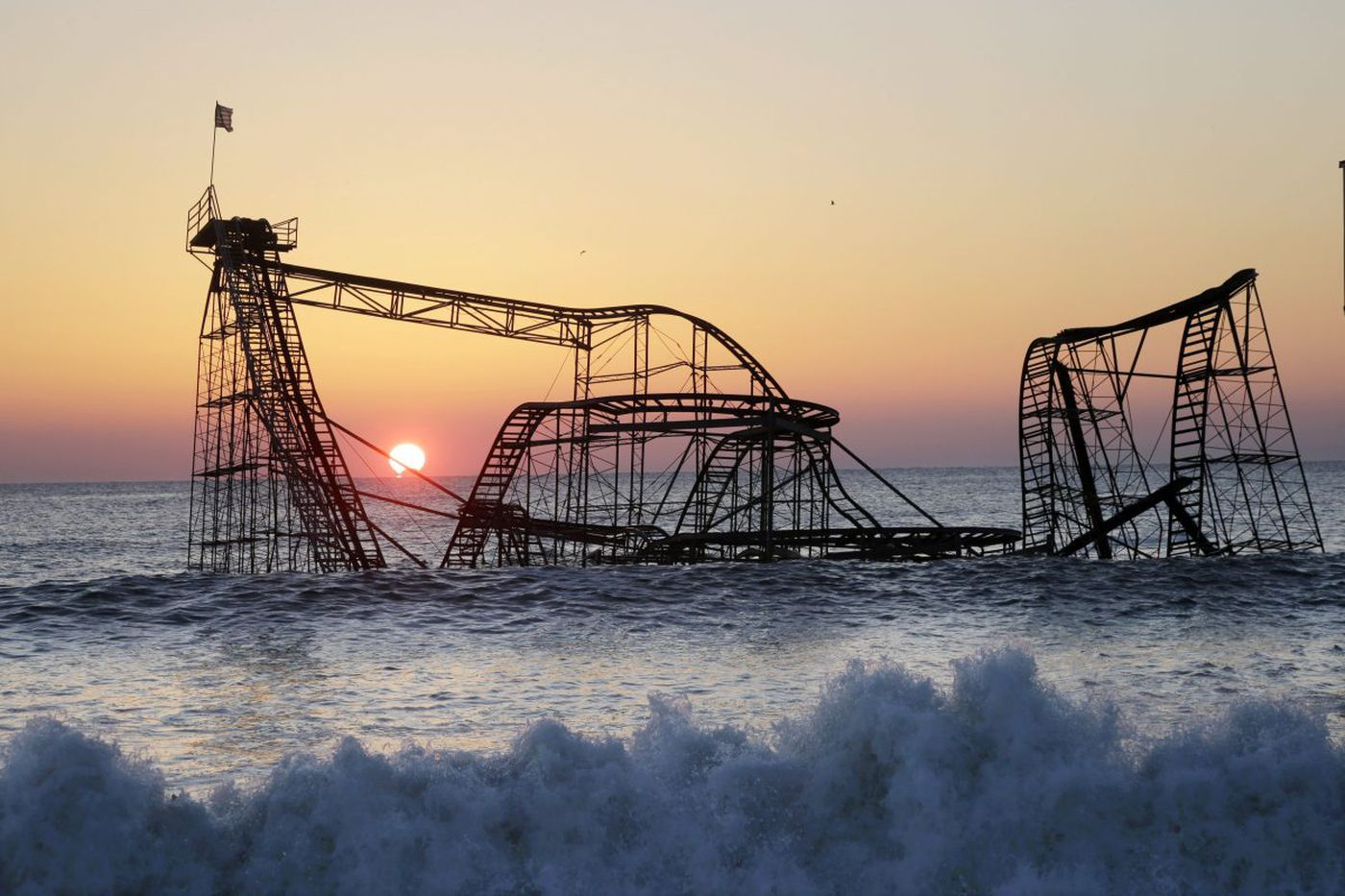 5 years after Sandy, NJ not ready for next big one | Editorial