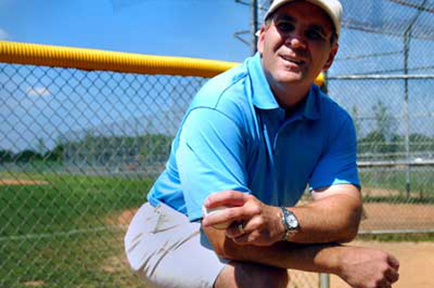 Former Northeast catcher, baseball scout looking for another chance after false charges