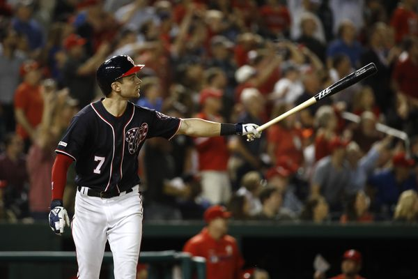 Phillies get eliminated from playoffs, then watch Nationals clinch wild card
