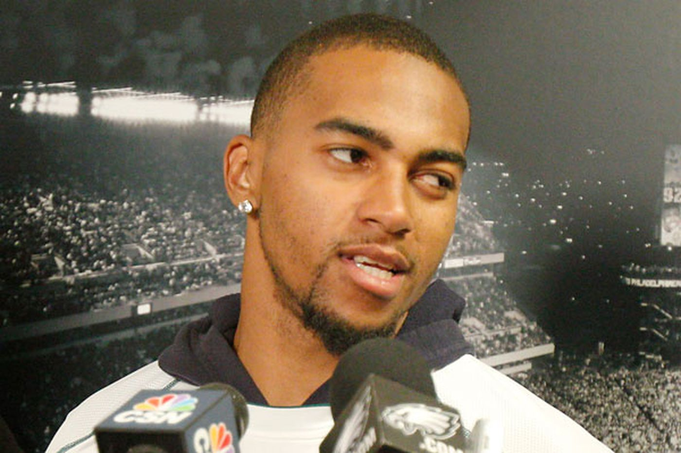 DeSean envisions bounce-back year under Chip