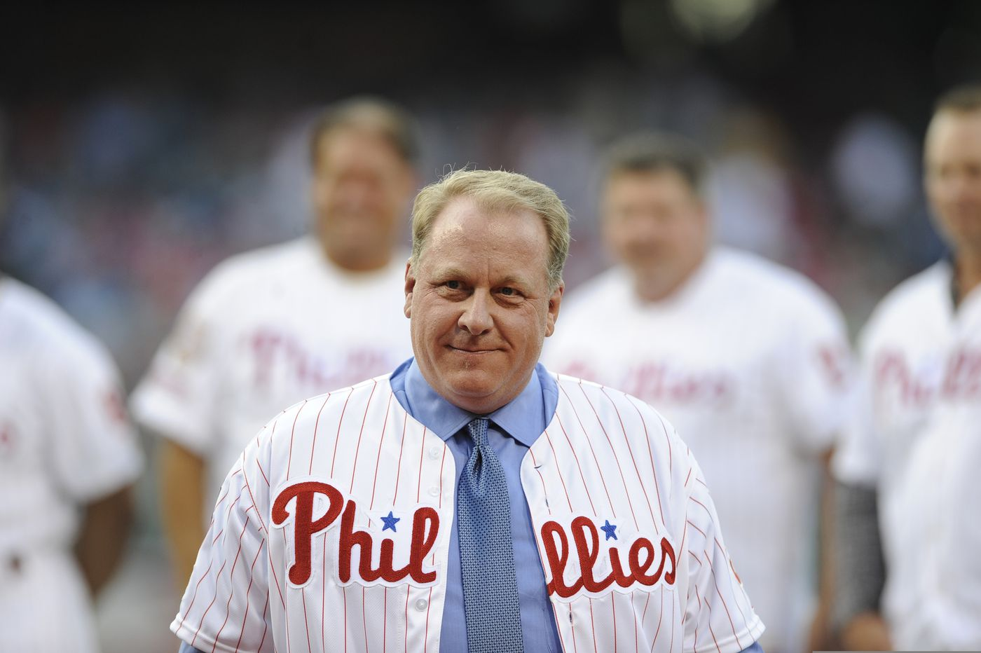 'President Elect Curt Schilling' could finally go into the Hall of Fame in 2021 | Extra Innings