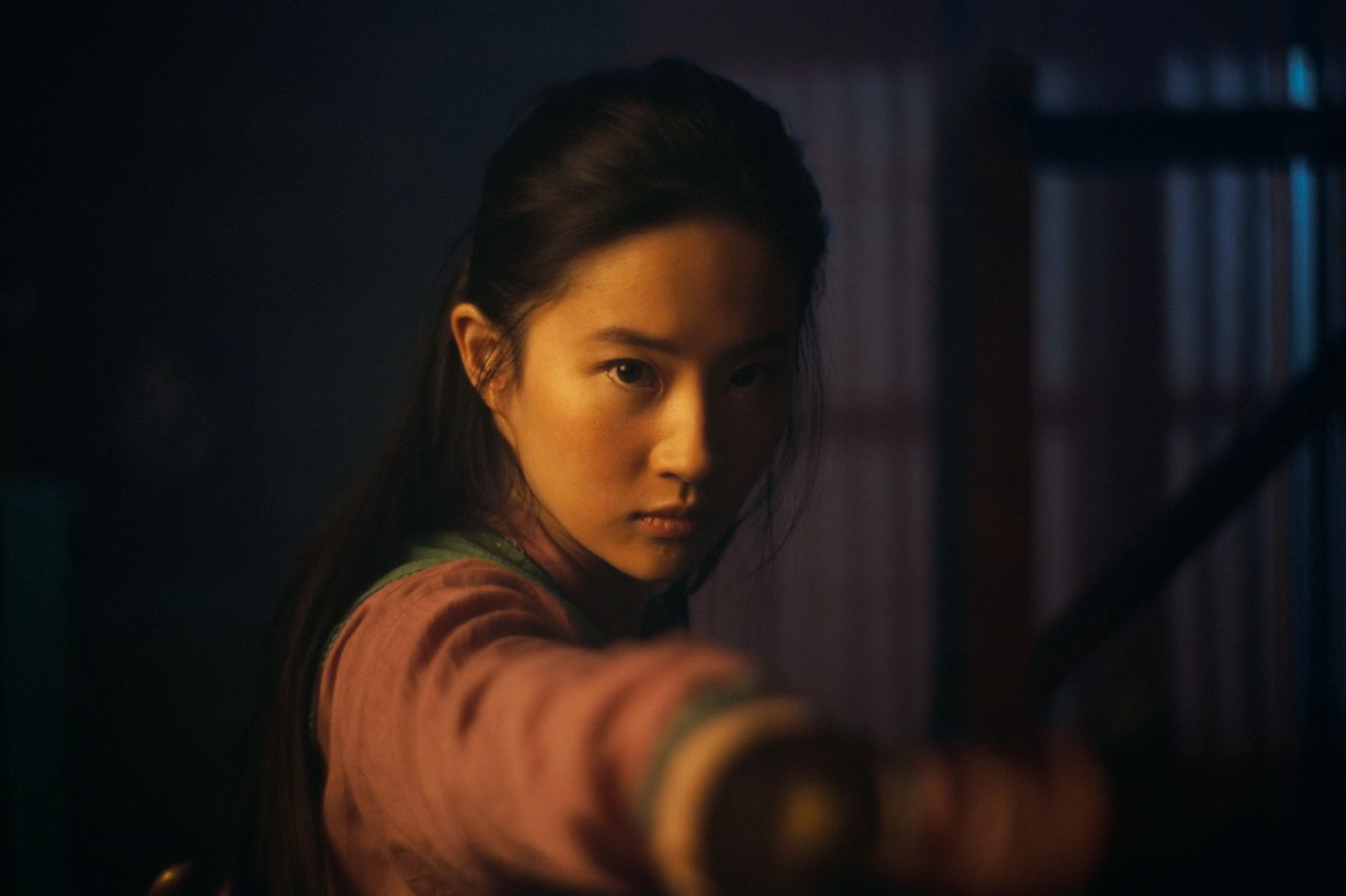 'Mulan' at home for $30: Is this any way to open a blockbuster?