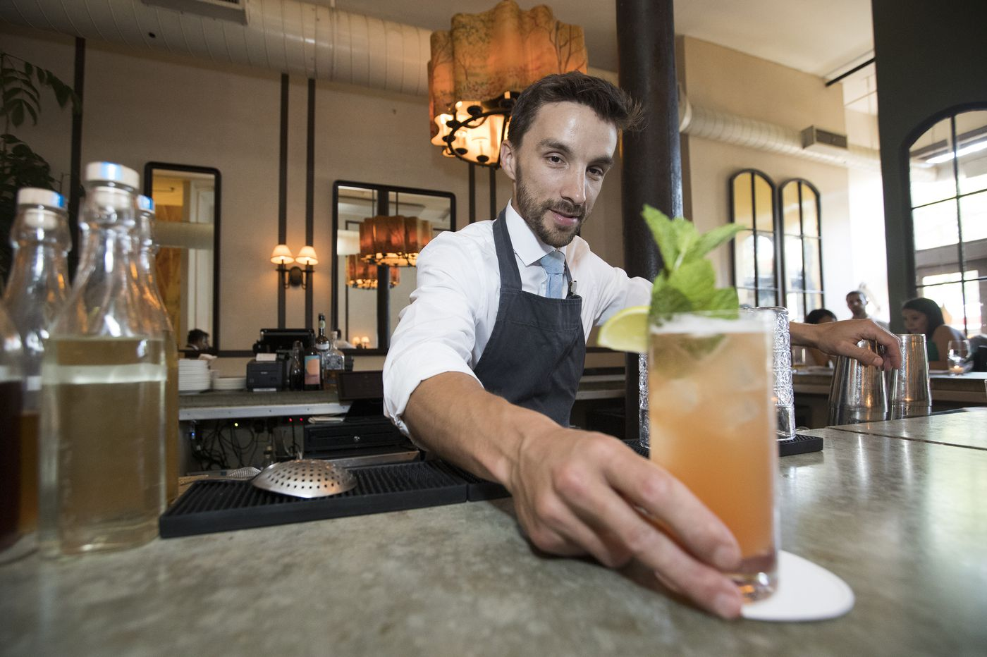 Where to drink in Philadelphia during Dry July