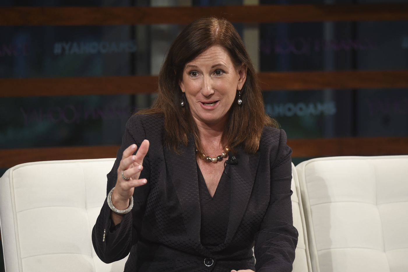 New WNBA commissioner Cathy Engelbert, Collingswood-born Deloitte CEO, faces CBA and other big questions