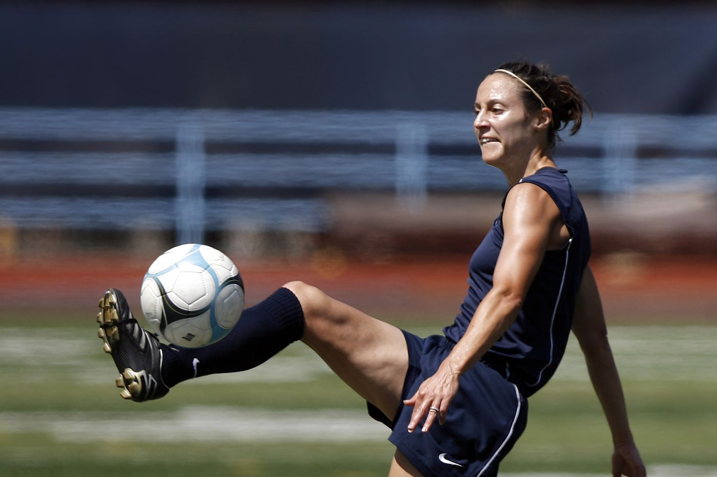 1999 World Cup star hired as general manager for U.S. women's soccer team