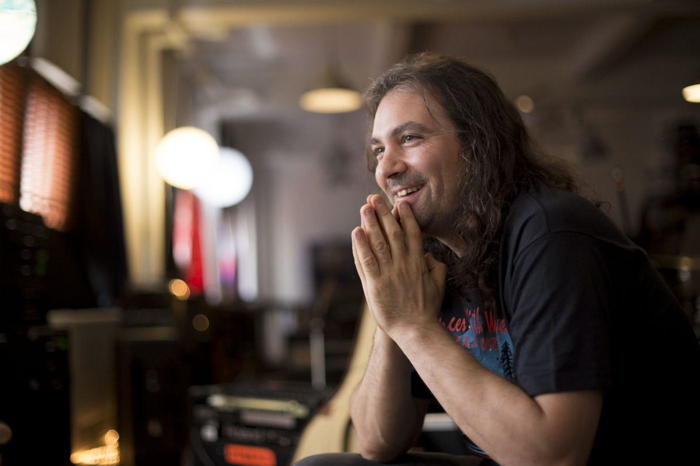 Philly's the War on Drugs reach for greatness and 'A Deeper Understanding'