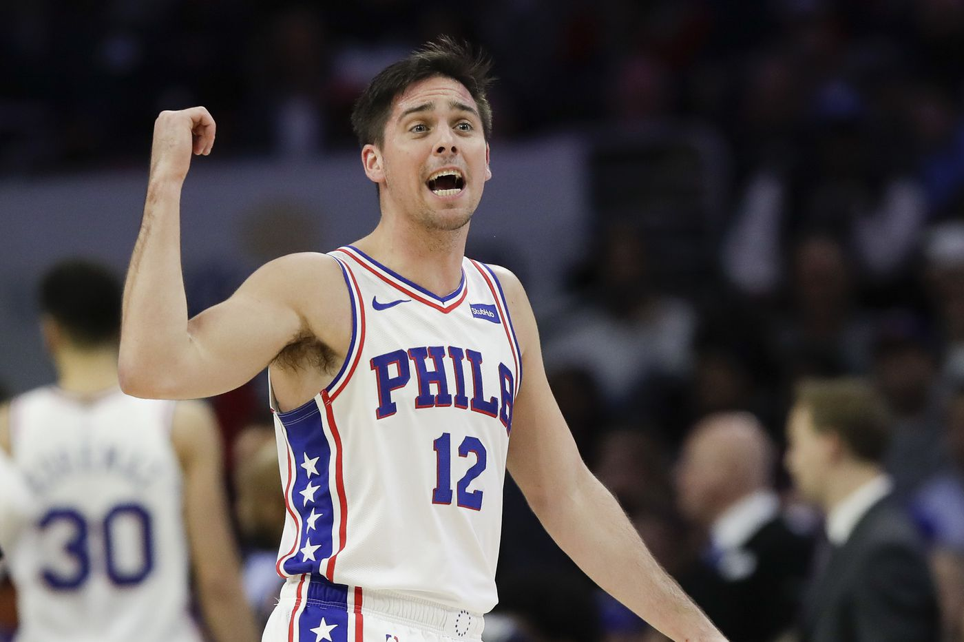 T.J. McConnell, potentially in his final year with Sixers, is 'extremely valuable' to team