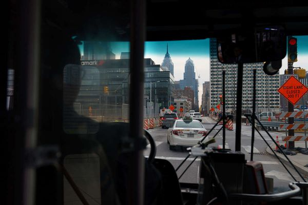 Philly's still stuck in traffic. Here are 5 fixes from around the world.