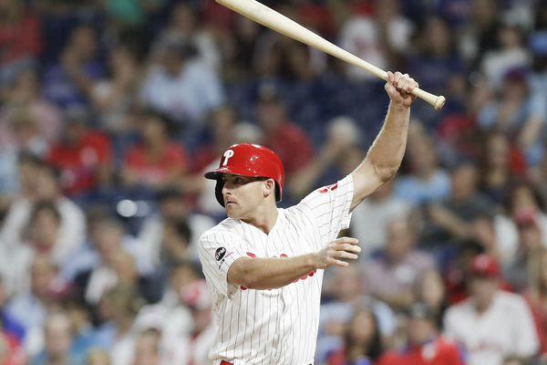 Phillies haven't ruled out bringing back a few familiar faces to fill remaining needs