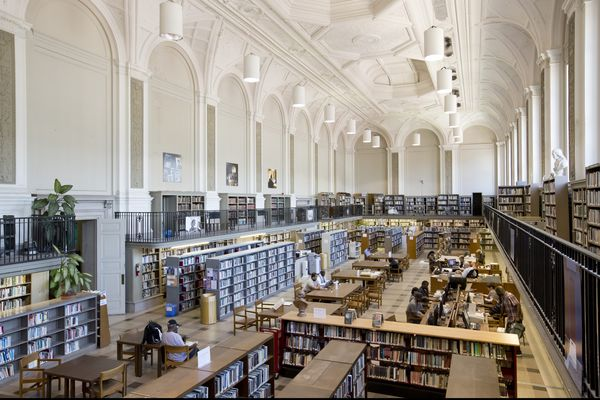 Philadelphia announces hiring of new library staff, expanded branch hours