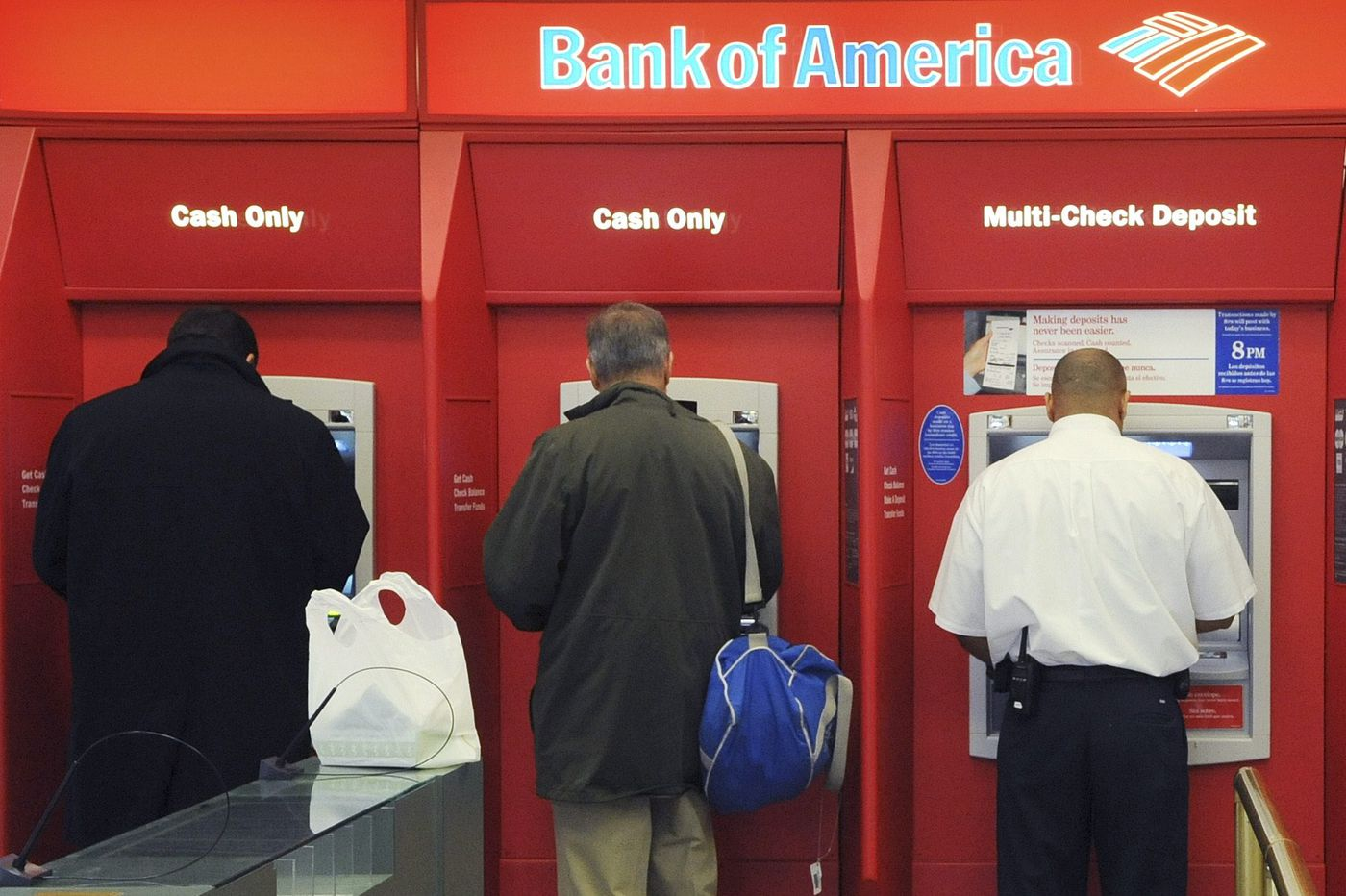 Philly's 'unbanked' population didn't budge in 2017