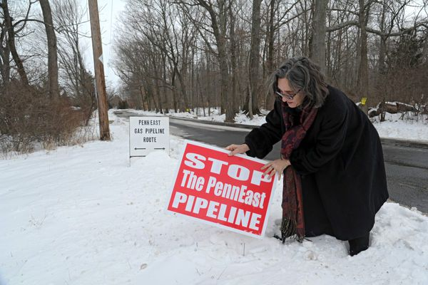 PennEast shale-gas pipeline gets key U.S. permit; opponents vow to fight on