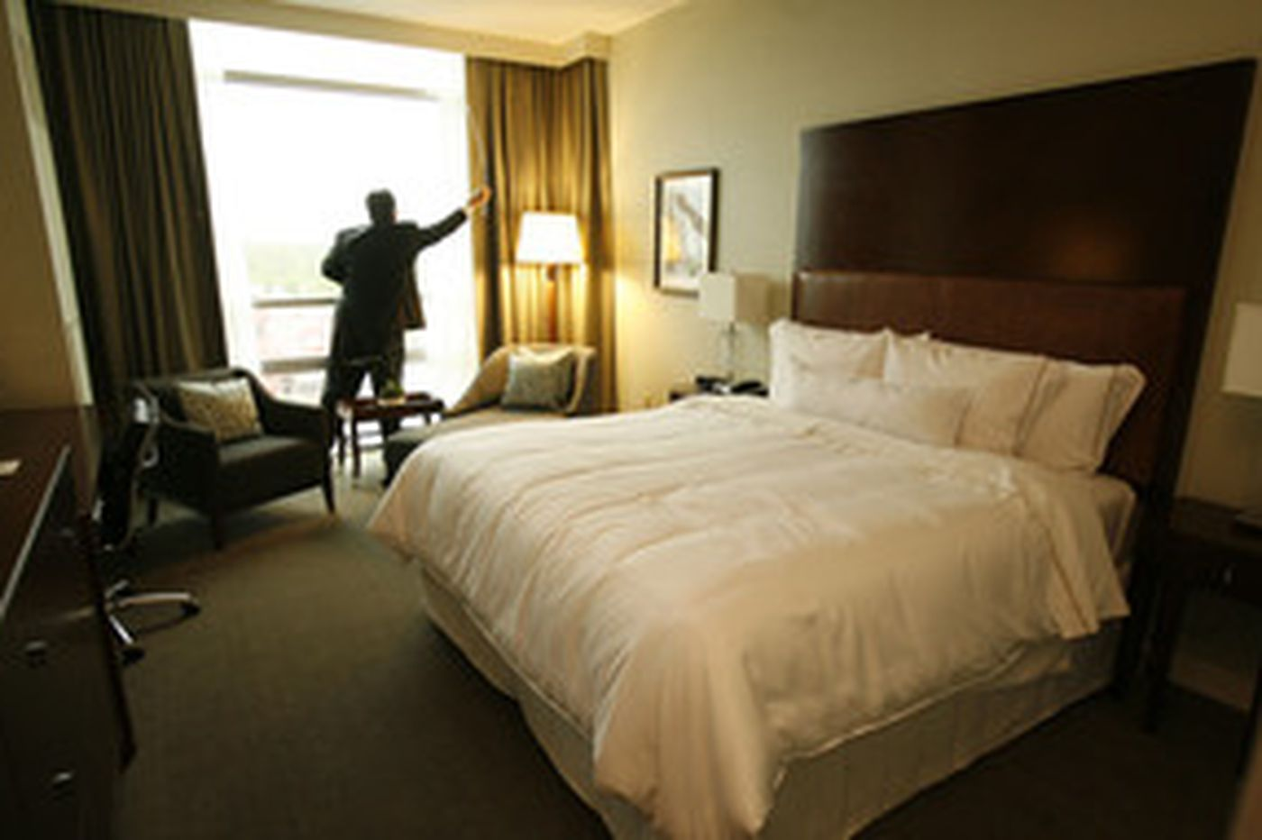 Mount Laurel gets new addition to 'hotel row'