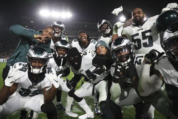 Five observations from the Eagles' win over the Rams | Paul Domowitch