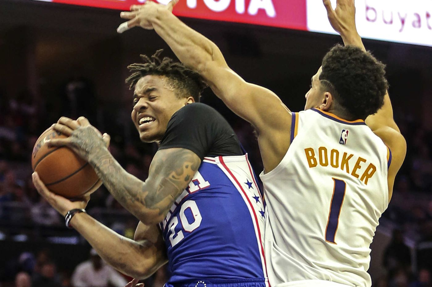 Sixers podcast: Dissecting the Sixers' win and the latest in Markelle Fultz's saga