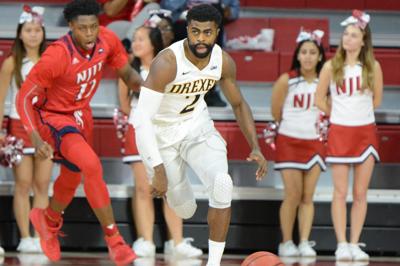 Drexel rally falls short in 72-66 loss to Delaware