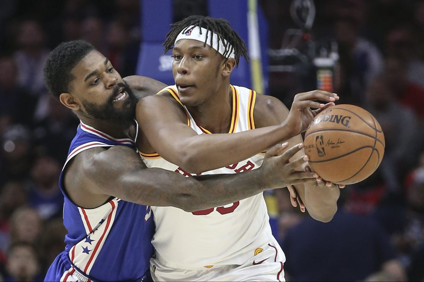 Sixers 98-Pacers 101: Myles Turner causes problems and Sixers are still struggling with turnovers and fouls