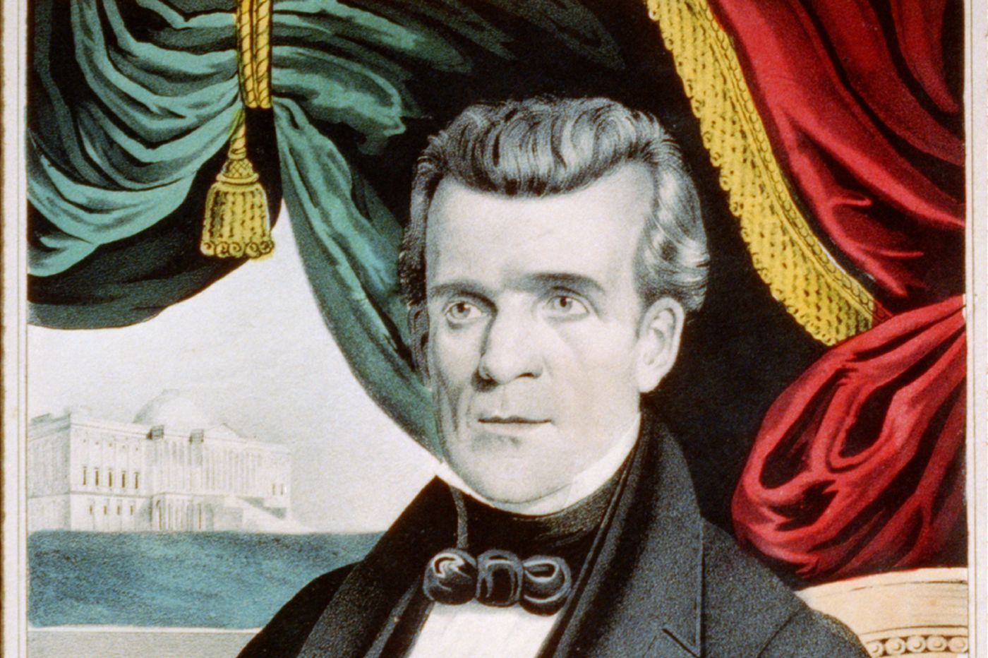 Medical mystery: A president, an epidemic, and grand tour cut short