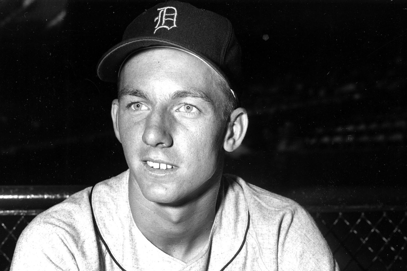 Al Kaline would not have been 'Mr. Tiger' if the Phillies had their way