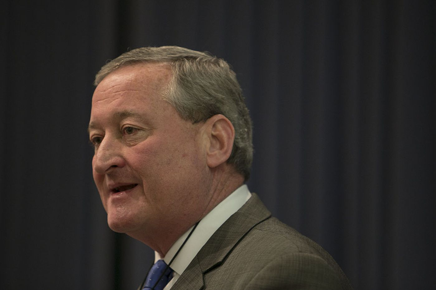 Kenney campaign issues proposals on ethics and pay-to-play
