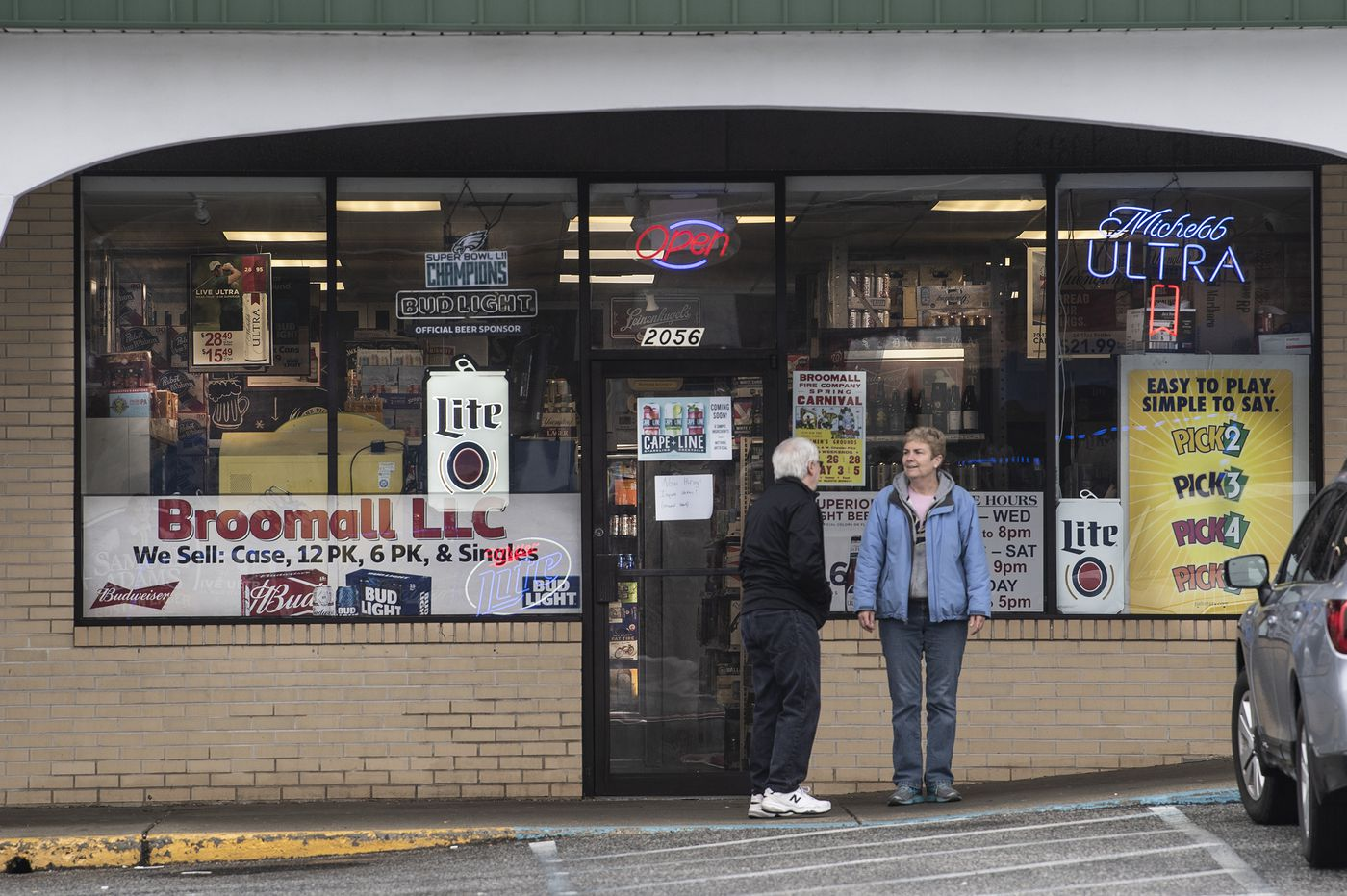 Marple, one of 12 dry Delco towns, to vote on whether to expand liquor laws