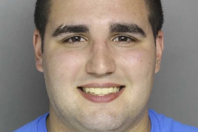 Cosmo DiNardo has been identified as a person of interest in the case of four missing men in Bucks County.