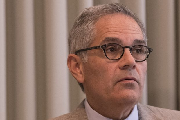 Philly DA Larry Krasner disinvited to speak at Yale Law conference after Mumia Abu-Jamal appeal