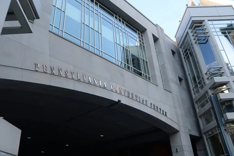 At the federal courthouse in Philadelphia and in Harrisburg Monday, contentious issues between the Pennsylvania Convention Center and the union carpenters who used to work there — racketeering charges among them — will be the focus.