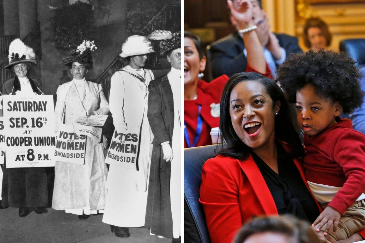 10 lessons for 2020 from the bloody, messy fight to pass the 19th Amendment | Opinion