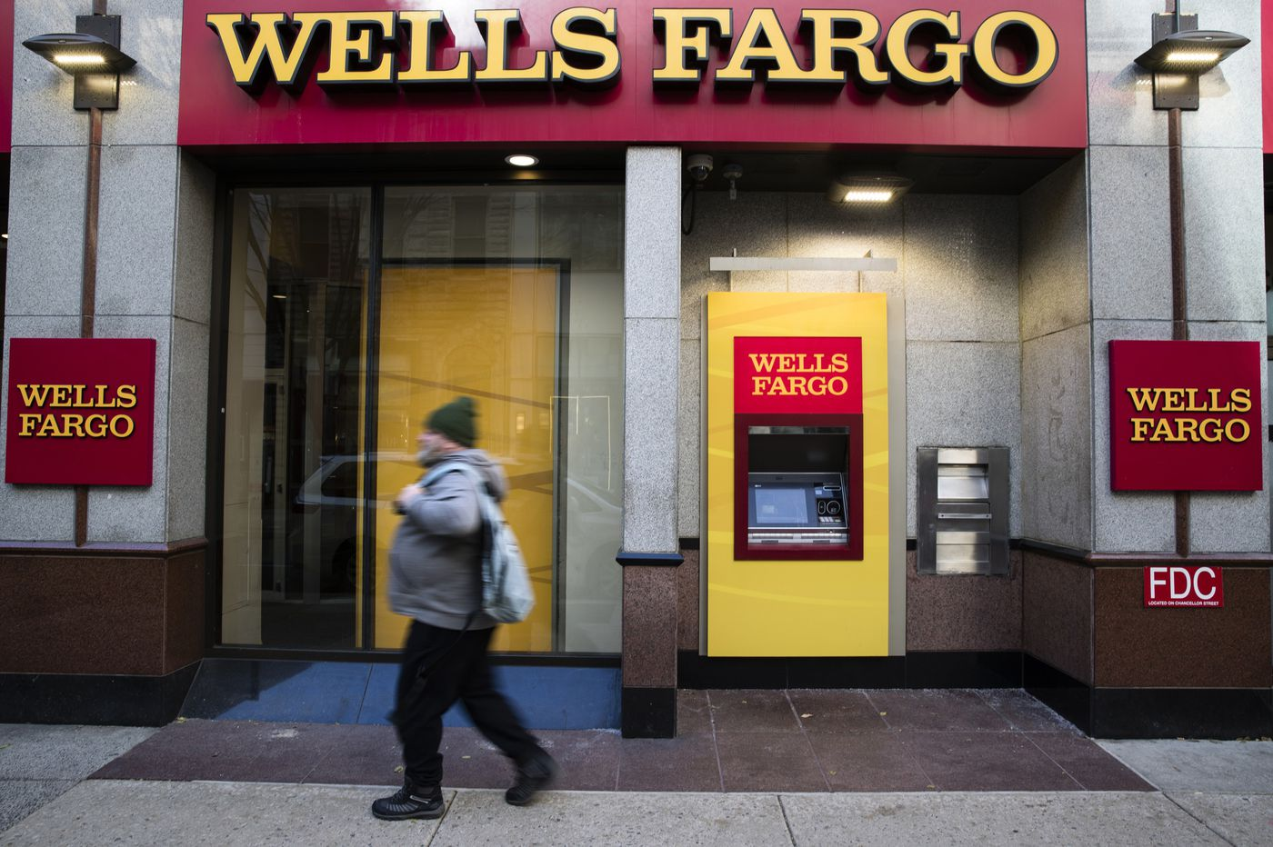 Wells Fargo says fees will be reversed for customers after data center fire snags online access