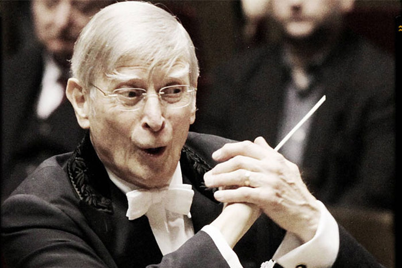 Blomstedt leads cheers for Philadelphia Orchestra oboes, and conducts a rare Mendelssohn beauty