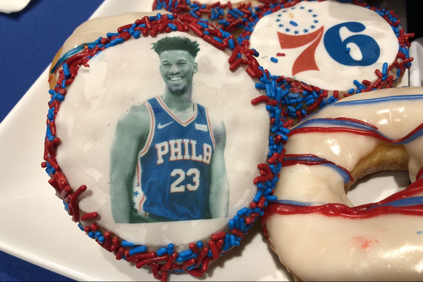 Will Jimmy Butler be happy this time? The Sixers are betting everything on it.   Bob Ford
