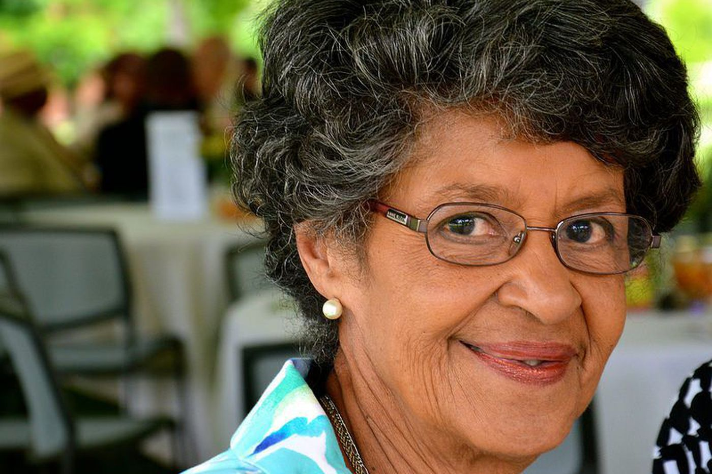 Tanya Blanche Johnson, former dance instructor and teacher's aide, dies at 76