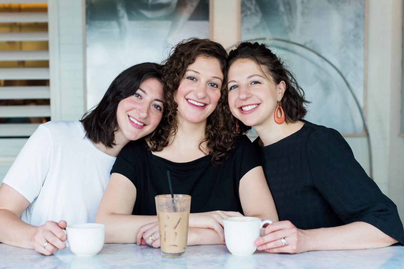 Meet the Philly women looking to take tahini beyond hummus
