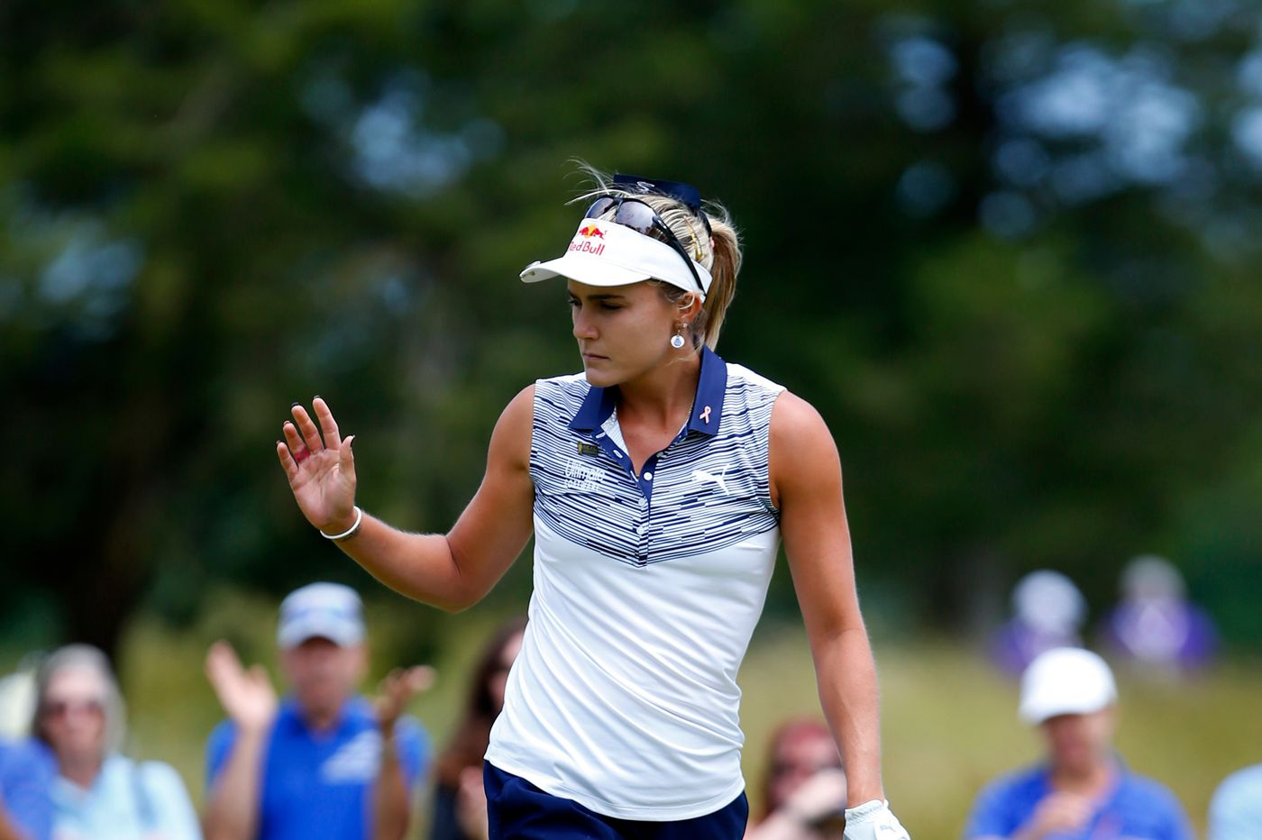 ShopRite LPGA Classic carries on in pandemic with a smaller purse and no fans