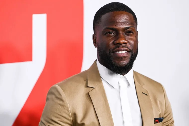 Kevin Hart attends the Australian premiere of ''The Secret Life of Pets 2'' during the Sydney Film Festival on June 6, 2019, in Sydney, Australia.