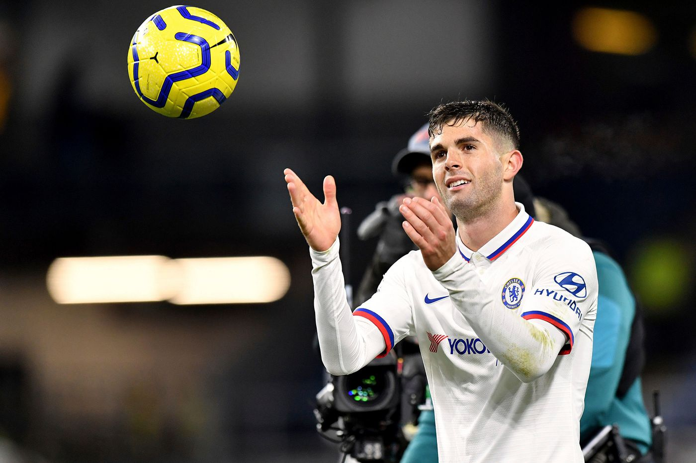How the Union got Christian Pulisic, Kaká, and Fernandinho to do Zoom chats with their prospects during the coronavirus lockdown