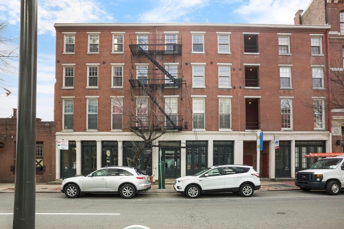 On the market: Three condos close to the action in Philadelphia