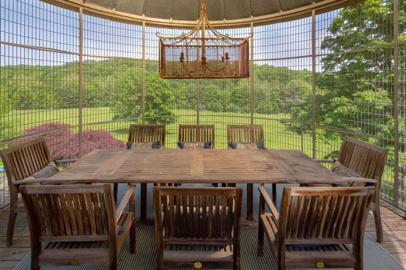 Three Bucks County homes with amazing outdoor spaces