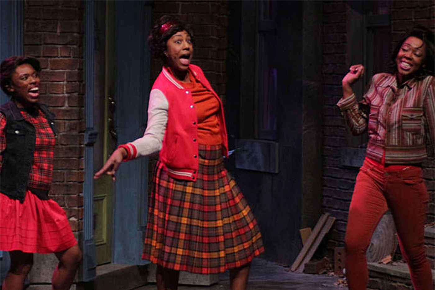 """'Little Shop of Horrors"""" a satisfying evergreen"""