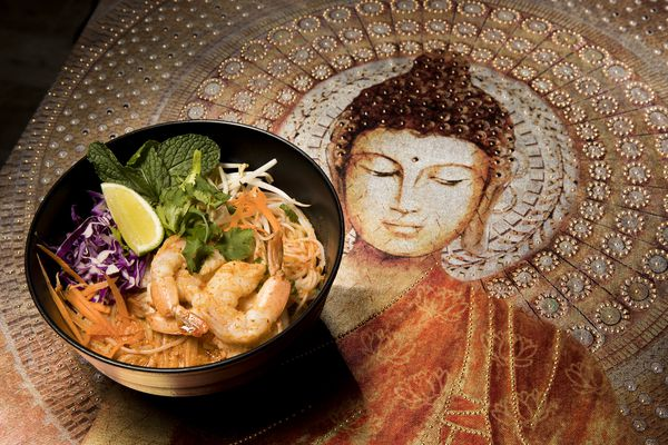 Philly's surging Lao power finds flavorful new home in Kensington
