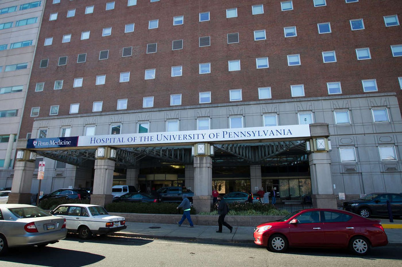Ebola is ruled out for patient at Hospital of the University of Pennsylvania