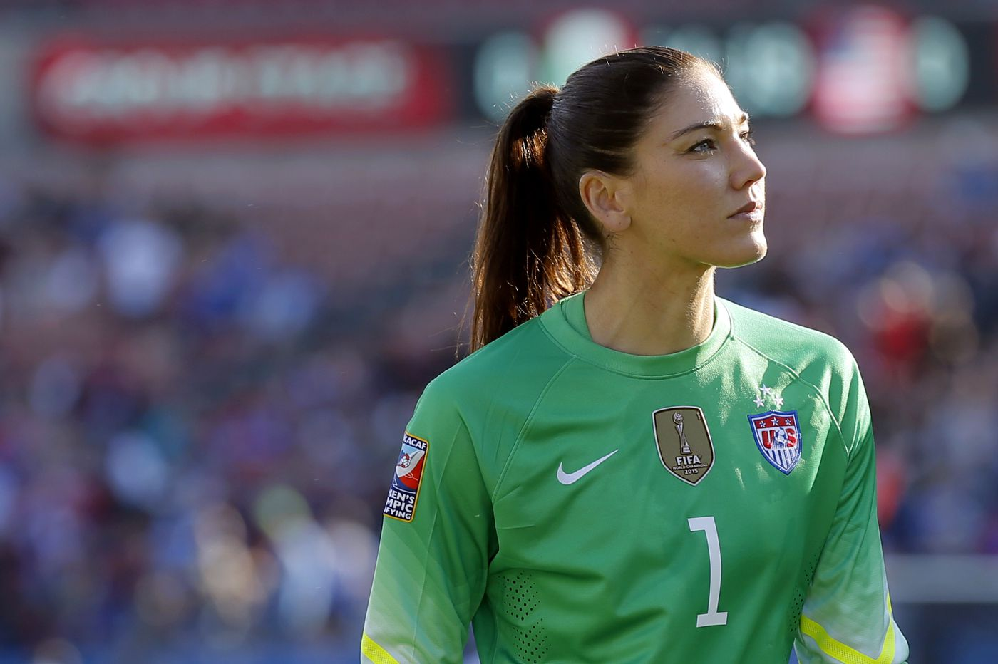 Hope Solo moves on from USWNT exit, will do TV work at the World Cup for the BBC