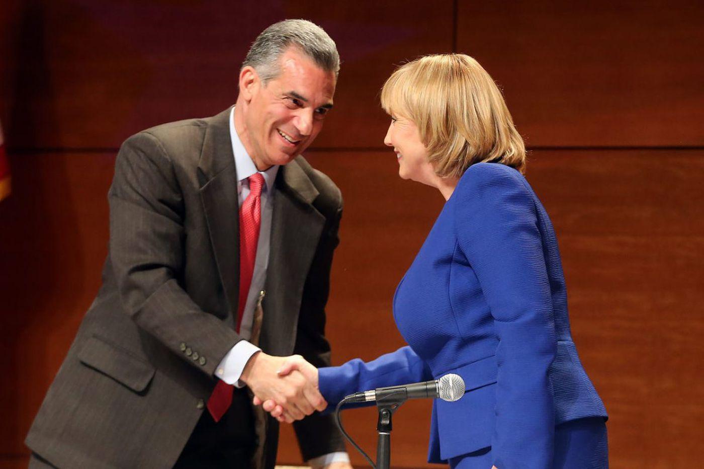 Ciattarelli the best Republican in NJ primary for governor
