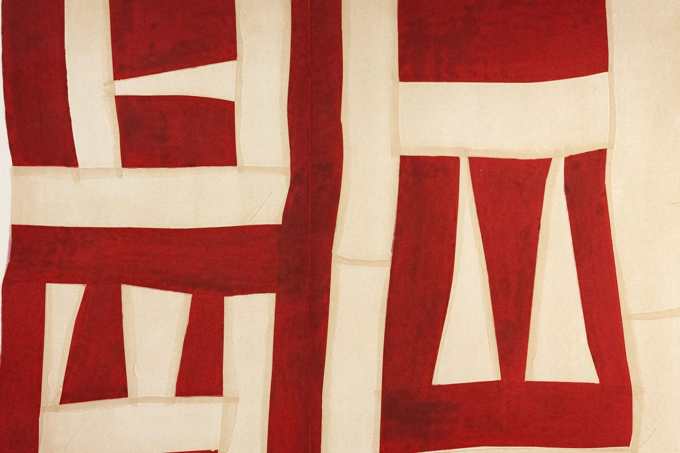 PAFA acquires California press' prints by African American artists