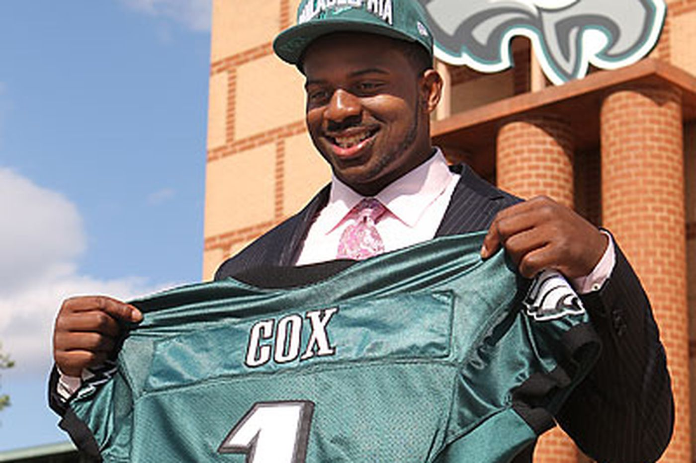 Paul Domowitch: Cox, Kendricks in Eagles' pass-cover plans